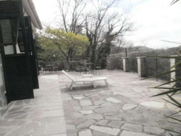 Villa in vendita a Avegno, Salto, Con giardino, 205 mq - Foto 2