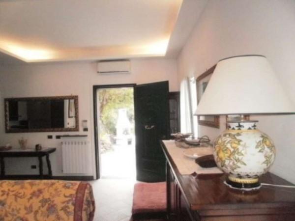 Villa in vendita a Avegno, Salto, Con giardino, 205 mq - Foto 9