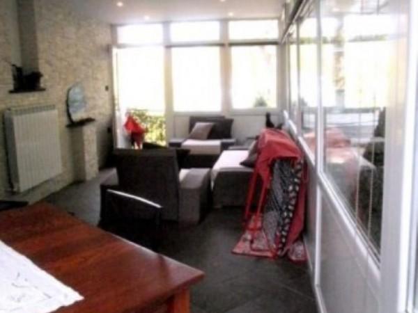 Villa in vendita a Avegno, Salto, Con giardino, 205 mq - Foto 6