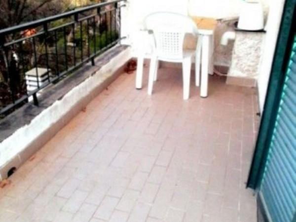 Villa in vendita a Avegno, Salto, Con giardino, 205 mq - Foto 12