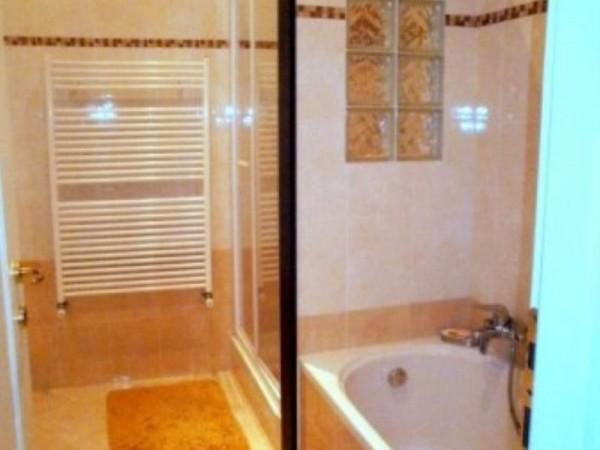 Villa in vendita a Avegno, Salto, Con giardino, 205 mq - Foto 3