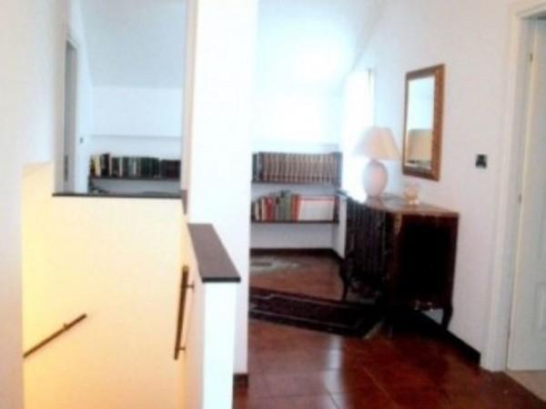 Villa in vendita a Avegno, Salto, Con giardino, 205 mq - Foto 4