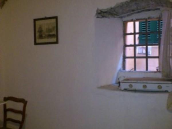 Appartamento in vendita a Camogli, 35 mq