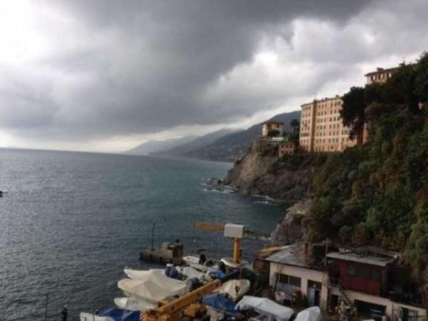 Appartamento in vendita a Camogli, Porto Turistico, 140 mq - Foto 10