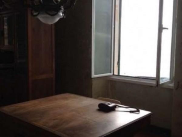 Appartamento in vendita a Camogli, Porto Turistico, 140 mq - Foto 8