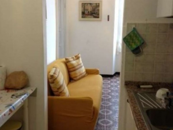 Appartamento in vendita a Camogli, Porto Turistico, 140 mq - Foto 7