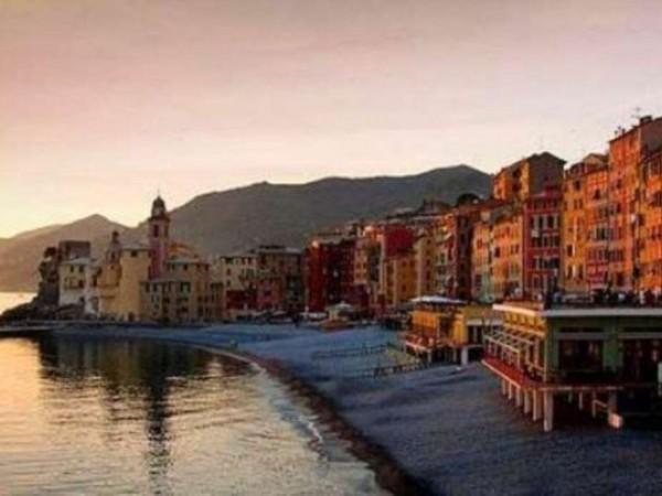 Appartamento in vendita a Camogli, Porto Turistico, 140 mq - Foto 6