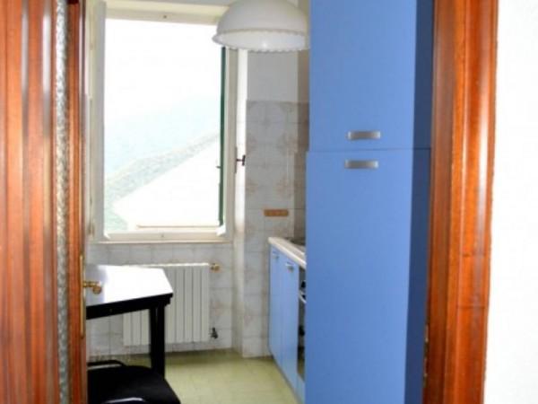 Appartamento in vendita a Avegno, Testana, 50 mq - Foto 3