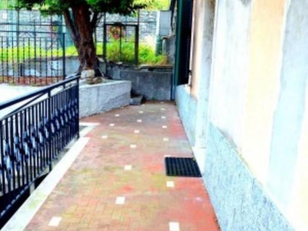 Appartamento in vendita a Avegno, Testana, 50 mq - Foto 6