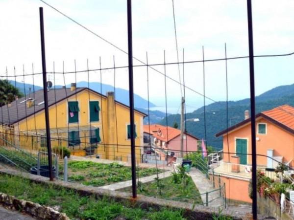 Appartamento in vendita a Avegno, Testana, 50 mq - Foto 10