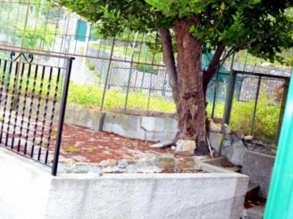 Appartamento in vendita a Avegno, Testana, 50 mq - Foto 7