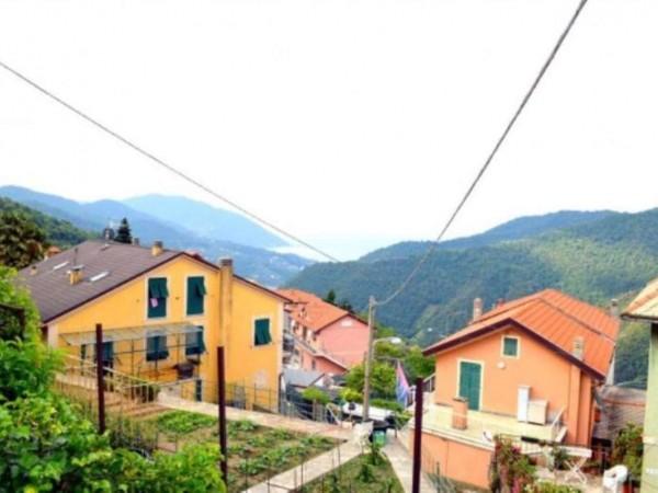 Appartamento in vendita a Avegno, Testana, 50 mq - Foto 9