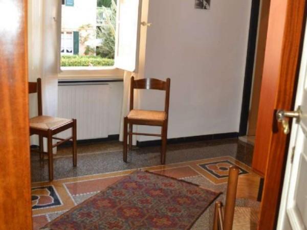 Appartamento in vendita a Camogli, Passeggiata Mare, 100 mq - Foto 27