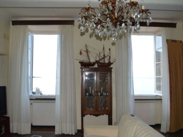Appartamento in vendita a Camogli, Passeggiata Mare, 100 mq - Foto 21