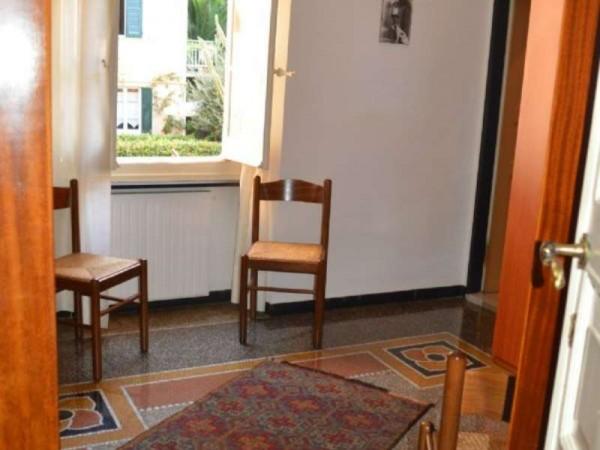 Appartamento in vendita a Camogli, Passeggiata Mare, 100 mq - Foto 14
