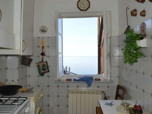 Appartamento in vendita a Camogli, Passeggiata Mare, 100 mq - Foto 24