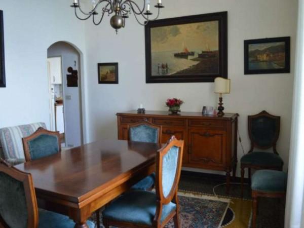 Appartamento in vendita a Camogli, Passeggiata Mare, 100 mq - Foto 25