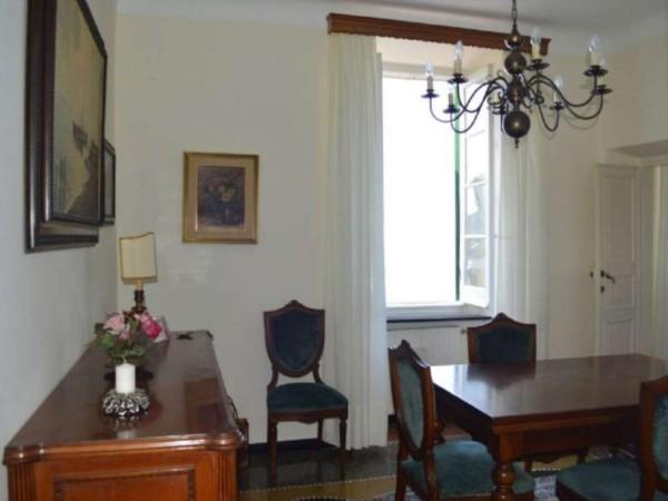 Appartamento in vendita a Camogli, Passeggiata Mare, 100 mq - Foto 26