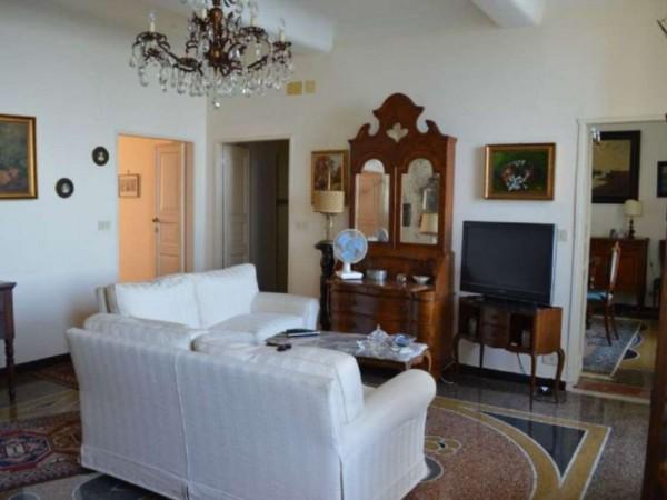 Appartamento in vendita a Camogli, Passeggiata Mare, 100 mq - Foto 20