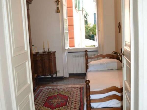 Appartamento in vendita a Camogli, Passeggiata Mare, 100 mq - Foto 12