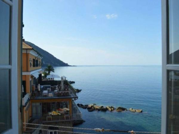 Appartamento in vendita a Camogli, Passeggiata Mare, 100 mq - Foto 28