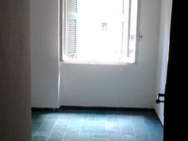 Appartamento in vendita a Camogli, Boschetto, 60 mq