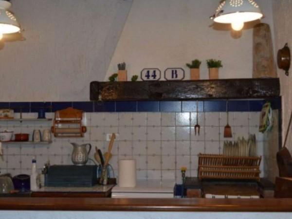 Appartamento in vendita a Avegno, Con giardino, 70 mq