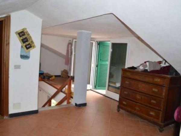 Appartamento in vendita a Avegno, Con giardino, 70 mq - Foto 12