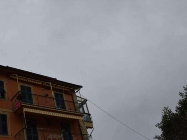 Appartamento in vendita a Avegno, Con giardino, 70 mq - Foto 8