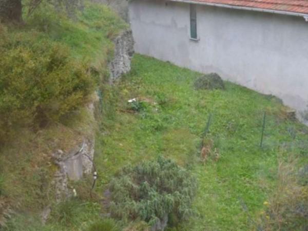 Appartamento in vendita a Avegno, Con giardino, 70 mq - Foto 7