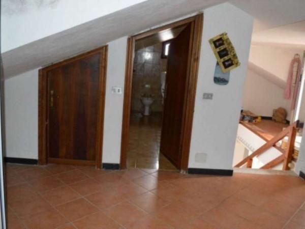 Appartamento in vendita a Avegno, Con giardino, 70 mq - Foto 11