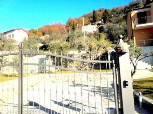 Villa in vendita a Avegno, Testana, Con giardino, 190 mq - Foto 14