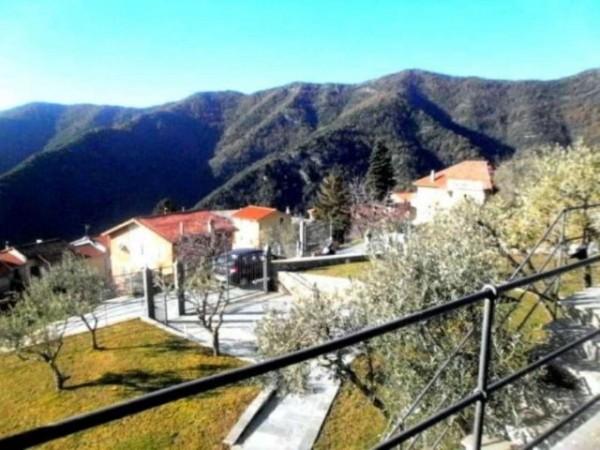 Villa in vendita a Avegno, Testana, Con giardino, 190 mq - Foto 7