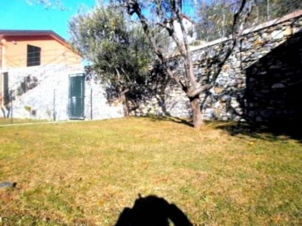 Villa in vendita a Avegno, Testana, Con giardino, 190 mq - Foto 10