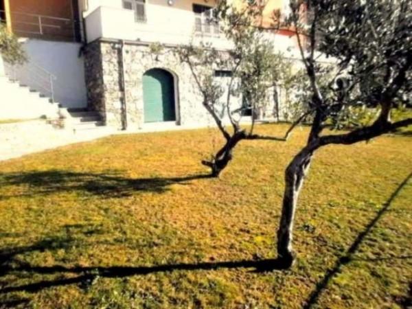 Villa in vendita a Avegno, Testana, Con giardino, 190 mq - Foto 11