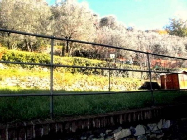 Villa in vendita a Avegno, Testana, Con giardino, 190 mq - Foto 8