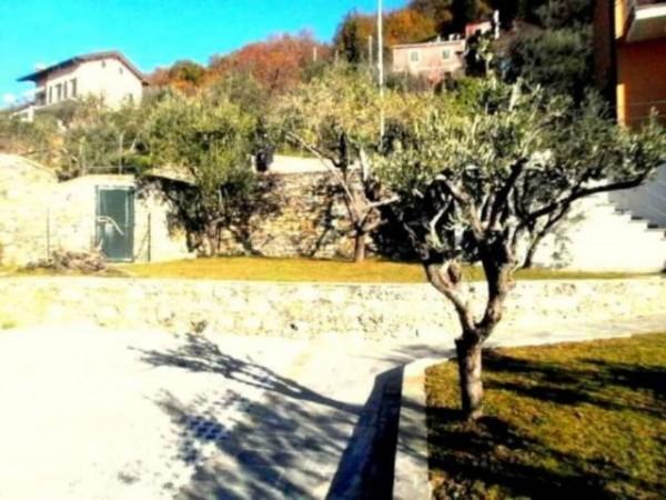 Villa in vendita a Avegno, Testana, Con giardino, 190 mq - Foto 12
