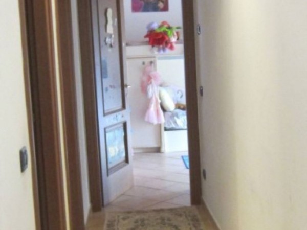 Appartamento in vendita a Avegno, Testana, Con giardino, 80 mq - Foto 4