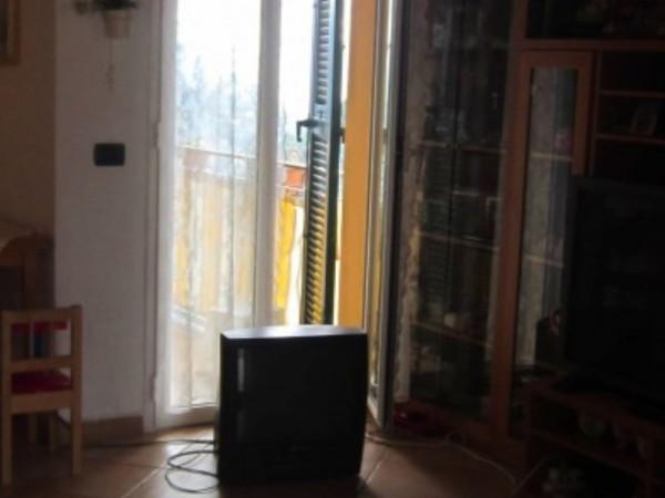 Appartamento in vendita a Avegno, Testana, Con giardino, 80 mq - Foto 8