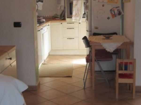 Appartamento in vendita a Avegno, Testana, Con giardino, 80 mq - Foto 5