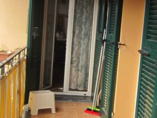 Appartamento in vendita a Avegno, Testana, Con giardino, 80 mq - Foto 10