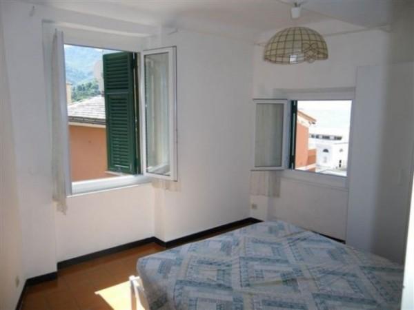 Casa indipendente in affitto a Camogli, Centrale-mare, Arredato, 80 mq - Foto 24