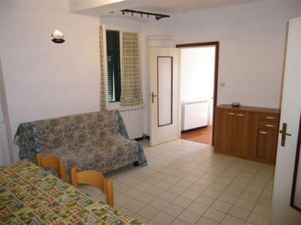Casa indipendente in affitto a Camogli, Centrale-mare, Arredato, 80 mq - Foto 22