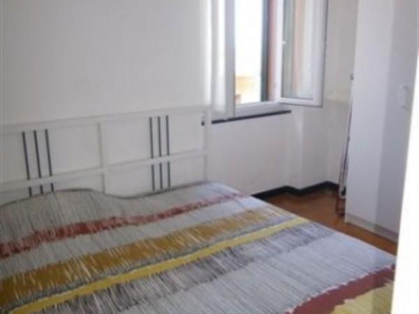 Casa indipendente in affitto a Camogli, Centrale-mare, Arredato, 80 mq - Foto 23