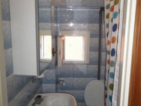 Casa indipendente in affitto a Camogli, Centrale-mare, Arredato, 80 mq - Foto 25