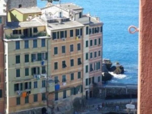 Casa indipendente in affitto a Camogli, Centrale-mare, Arredato, 80 mq