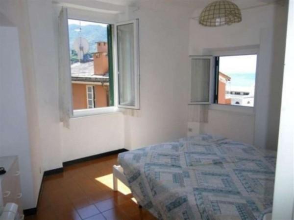 Appartamento in vendita a Camogli, Porticciolo, Arredato, 75 mq - Foto 9