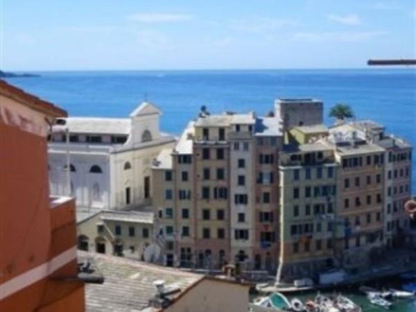 Appartamento in vendita a Camogli, Porticciolo, Arredato, 75 mq - Foto 15