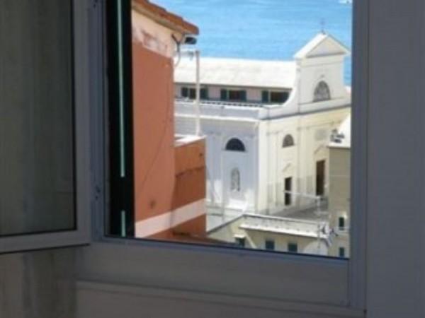 Appartamento in vendita a Camogli, Porticciolo, Arredato, 75 mq - Foto 14