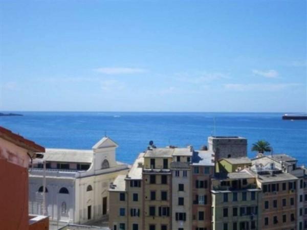 Appartamento in vendita a Camogli, Porticciolo, Arredato, 75 mq - Foto 16